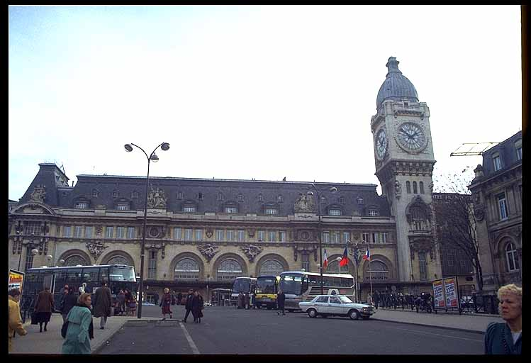 location gare de lyon paris. Black Bedroom Furniture Sets. Home Design Ideas