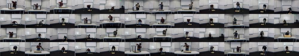 Ikea Furniture Assembly dataset